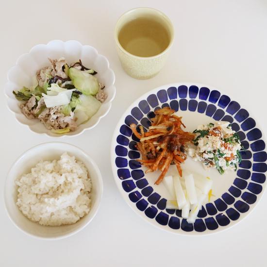 【クラシコムの社員食堂】旧暦のお正月と節分にちなんだ社食でした!