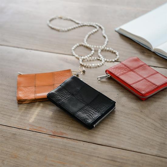 【お客さま係がお答えします!】必需品をコンパクトに持ちたい。yesのカードケースはミニ財布としても使えますか?