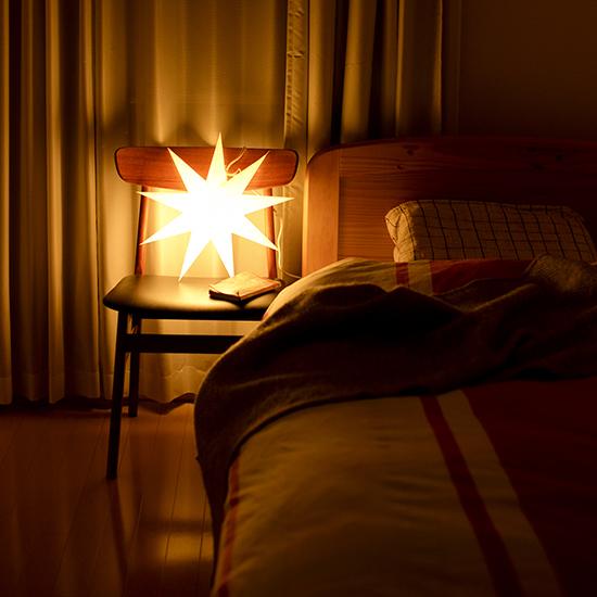 【スタッフの愛用品】3年越しで見つけた!寝室の読書灯にフィットしたライト。