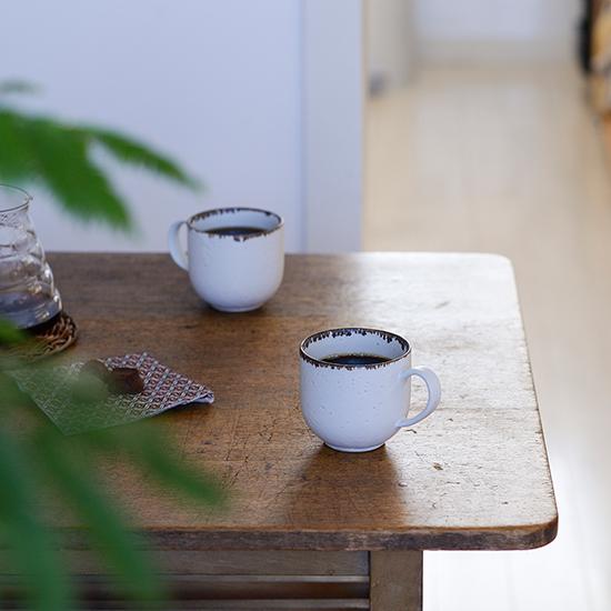 【Buyer's selection】ホットココアとマグカップ。家族に贈る、小さなプレゼント。