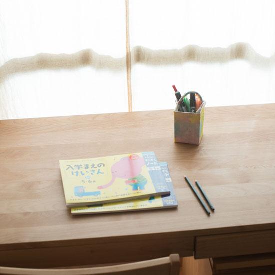 【はじめての入学準備】第1話:入学式は何を着ていく?学習机はいつ買う?