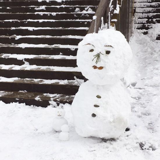 【スタッフコラム】春が来る!冬もそろそろ終わりだから思うこと。寒いのはニガテだけれどやっぱり「雪は好き」。