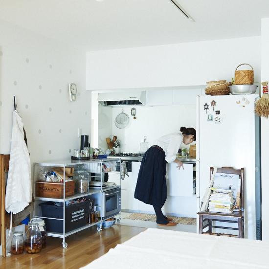 【キッチン特集】前編:「これだけあれば」で厳選。柳沢小実さんのおすすめ料理道具(と失敗談)