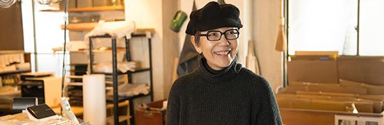 憧れのオトナに会いに – 「ファーマーズテーブル」店主・石川博子さんの画像
