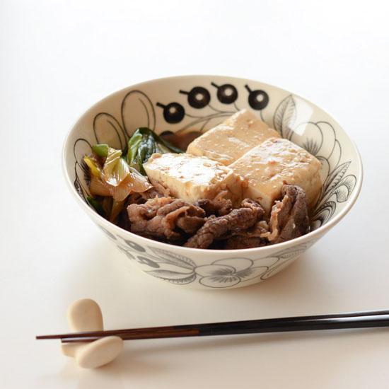 【料理家さんの定番レシピ】たった10分で、味しみもしっかり♪かんたん肉豆腐レシピ