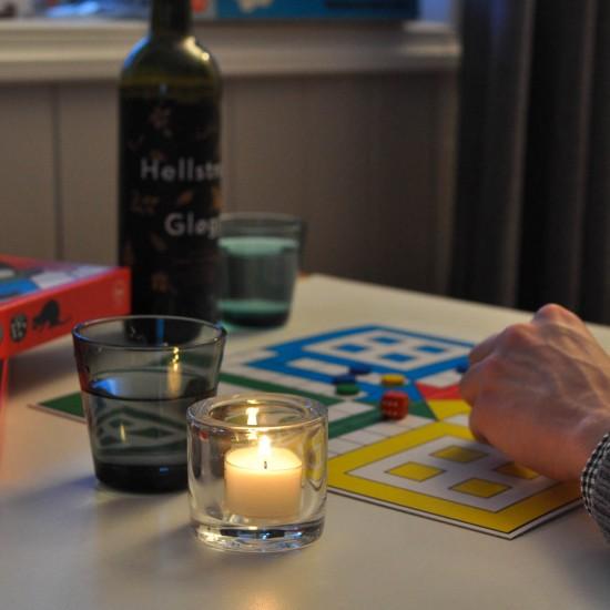 【ノルウェー日記】わたしがボードゲームをお勧めする理由。