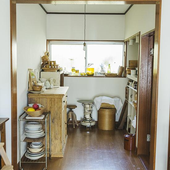 【BRAND NOTE】前編: ホワロで料理を楽しく。料理家・中川たまさんのキッチン探訪!