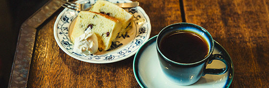 木曜日になったら、純喫茶。の画像