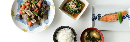 料理家さんの定番レシピ - 知らなかった「和食」のきほんの画像