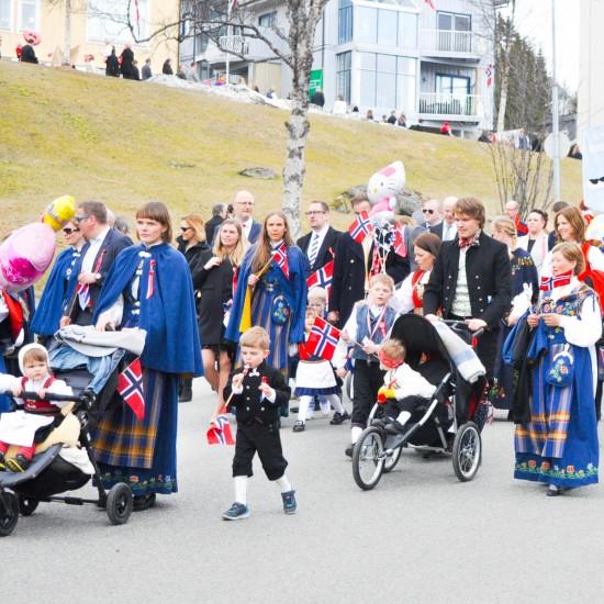 【ノルウェー日記】一年でいちばん、ノルウェーが盛りあがる日とは?
