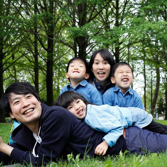 【BRAND NOTE】前編:ママ必見!子どもをかわいく写す、撮影テクニック
