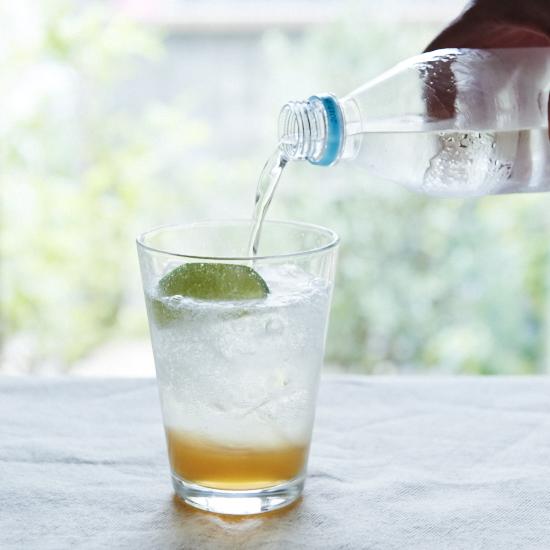【6月の、週末しごと】第2話:ごくごく飲みたい!大人の辛口ジンジャーエールシロップレシピ