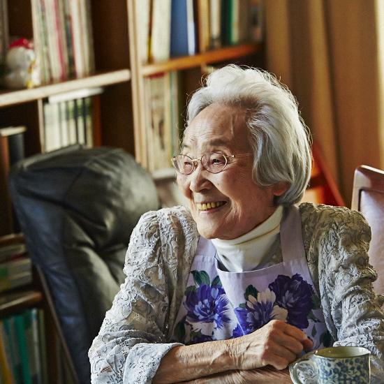 【梅があれば大丈夫】第3話:病気知らずの96歳!すこやかな暮らしを支える「梅養生」とは
