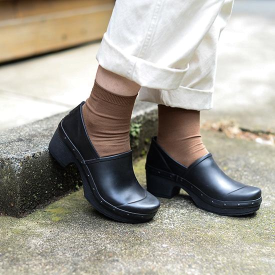 【新商品】探していたのは、レインシューズっぽくない靴でした。