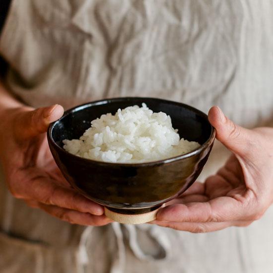 【料理家さんの定番レシピ】第1話:意外としらない、基本のお米の研ぎ方、炊き方