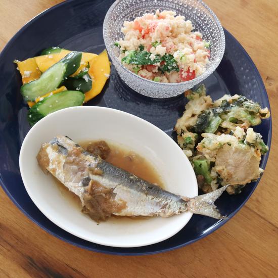 【クラシコムの社員食堂】梅酒と梅の実を使ったおすすめメニューは「いわしの梅煮」!