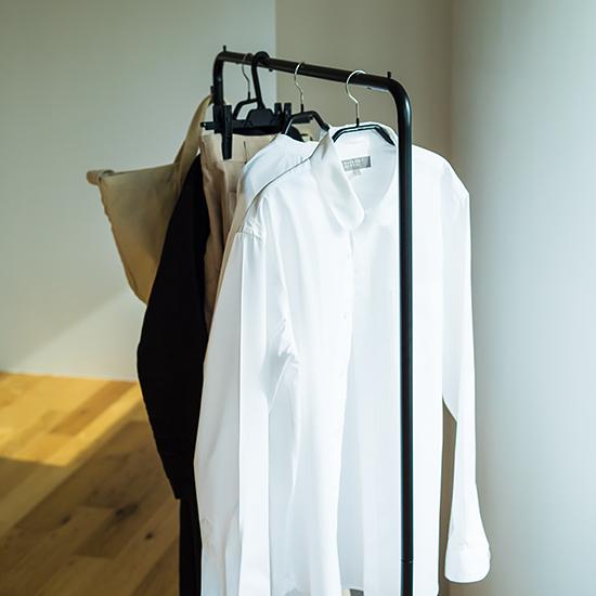 【アイロン上手になりたくて】第2話:プロの仕上がりを自宅で再現!「白シャツ」のアイロン術。