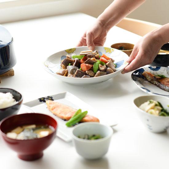 【料理家さんの定番レシピ】第8話:覚えておけばアレンジ自在!煮物の作り方