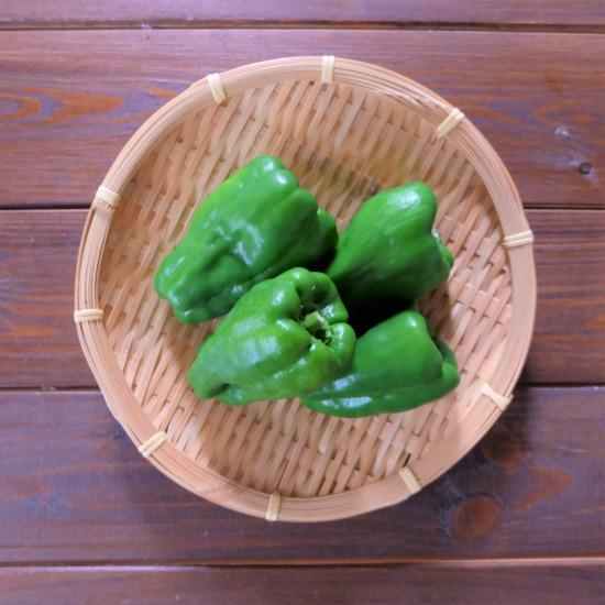 【ただいま収穫中!】ピーマンをたっぷり食べられる!八百屋が教える「おかず味噌」のレシピ