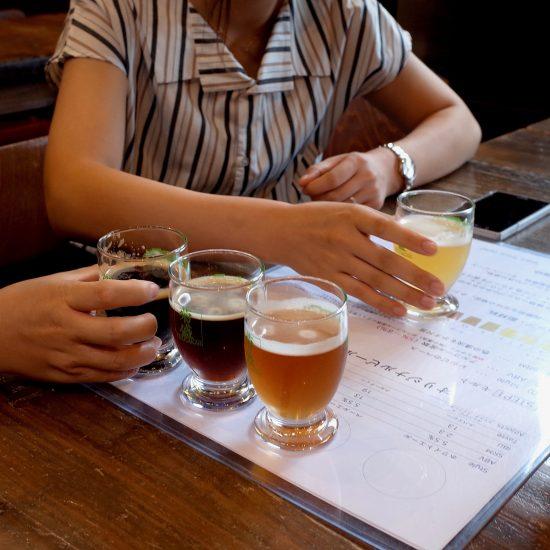 【23時の、僕とおやつ】ずっとやってみたかった「ビール造り体験」をしてきました!