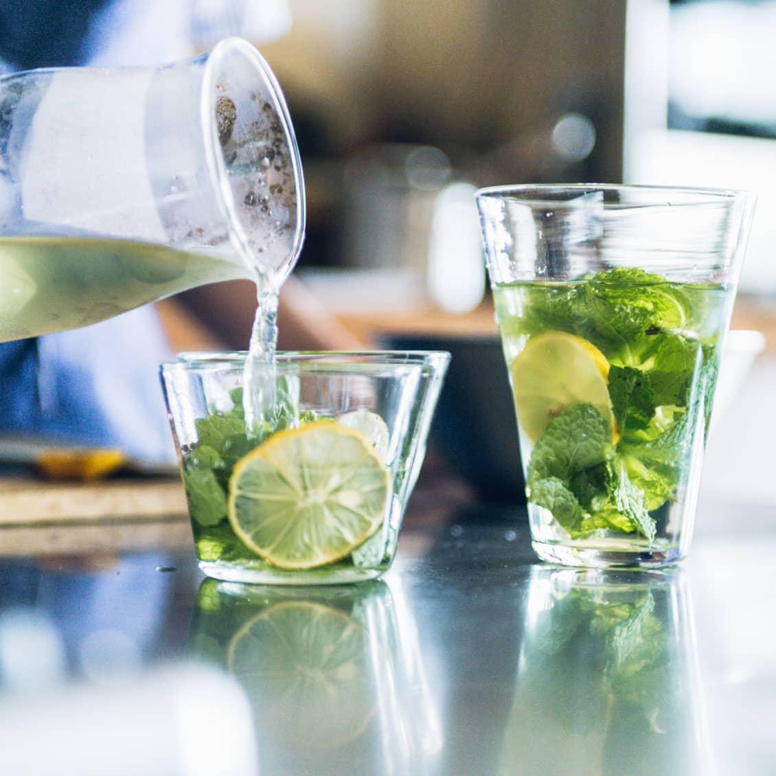 水 出し 緑茶 危険 酸化した緑茶は体に悪い?お茶を水筒で持ち歩く4つの注意点