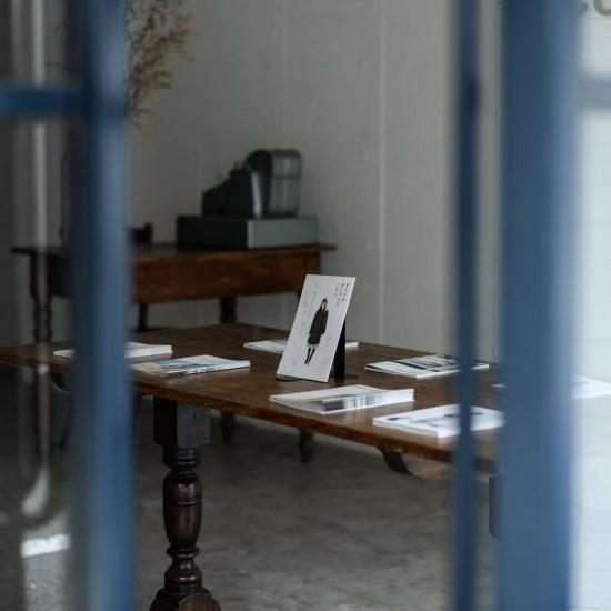 【新企画】「文字の少ない本屋」が、リニューアルオープンします。