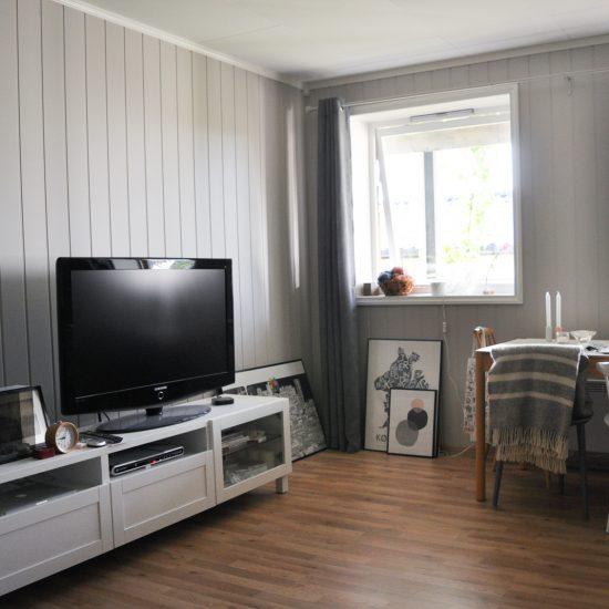 【ノルウェー日記】カーテンは閉めないのが当たりまえ?北欧の家事情をレポートします。