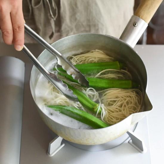 【料理家さんの定番レシピ】第1話:夏バテでも食べやすい!ネバネバそうめん