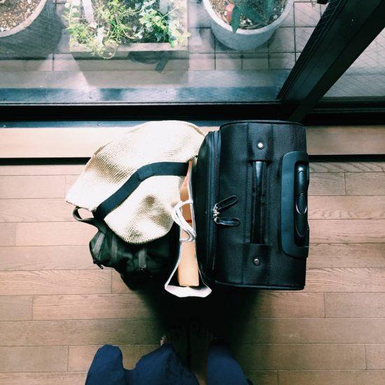 【スタッフコラム】子どもを預け、母初めての出張へ!わくわくとホロリが混在した島根旅。