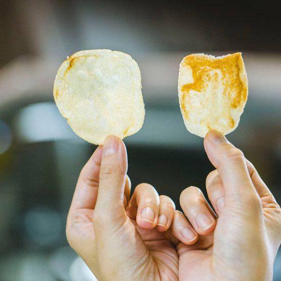 【BRAND NOTE】お菓子だって大切なのは鮮度!おいしさは、人の手から生まれる。