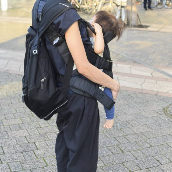 【スタッフコラム】出産・育休を経て復帰しました!