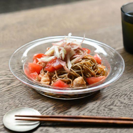 【料理家さんの定番レシピ】第5話:スタミナ満点!豚キムチそばのレシピ