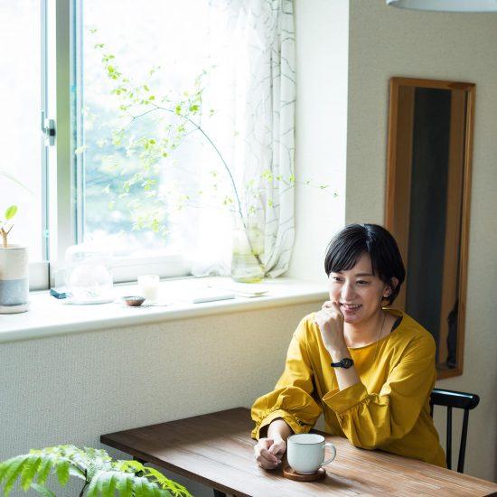 【いまの私の「フィット」】第2話:暮らしやすさのヒントは、自分の「苦手」を知ること(編集スタッフ・田中)