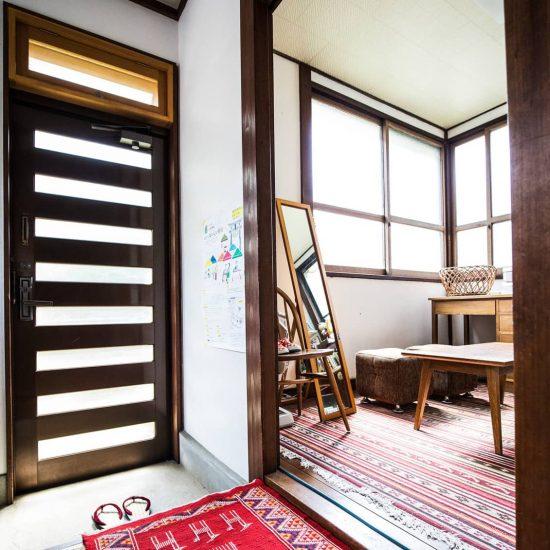 【間取り図鑑】第3話:客間や子供部屋として。使い道いろいろな、マルチスペース