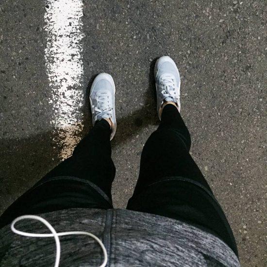 【店長コラム】40代から始めてもいいんだ!ひとりジョギング部、続いています。