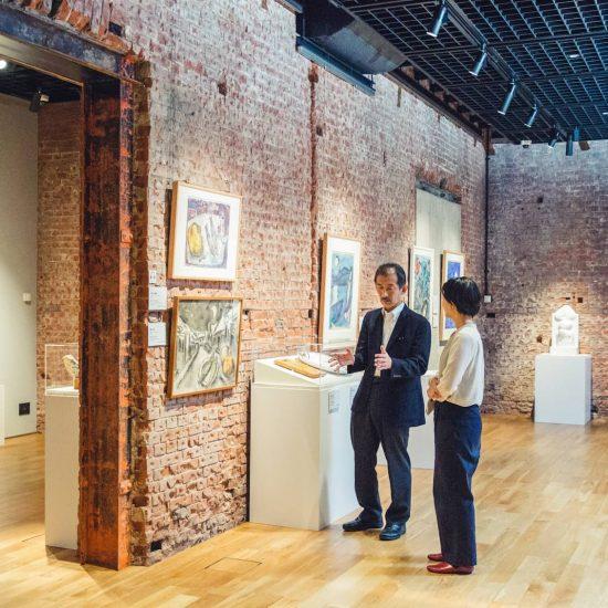 【なりたかった職業】第3話:「見る側」として、もっと美術館や博物館を楽しむには?