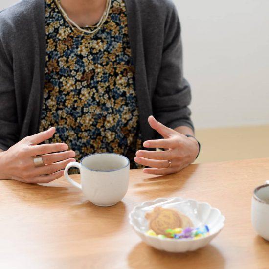 【お茶の間会議】身近な人にも聞きにくい? 「一人っ子」をテーマに語りました。