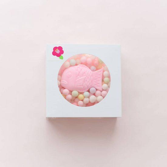 【にほんのお菓子】第2話:乙女心を呼びおこすパステルカラー。香川生まれの郷土菓子