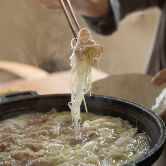 【BRAND NOTE】食材は2つだけ!シンプルでもおいしい飛田さんの鍋レシピ
