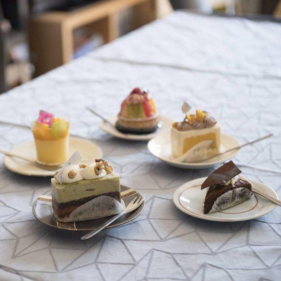 【愛すべきマンネリ】誕生日だから、ファミリーレストランへ。(江口恵子さん)