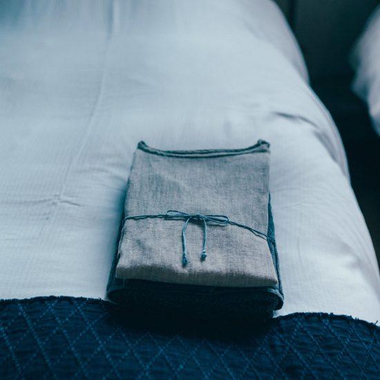 【私たちの常連店】後編:心を満たしてくれるホテル。大切なものは、日常の中にありました。
