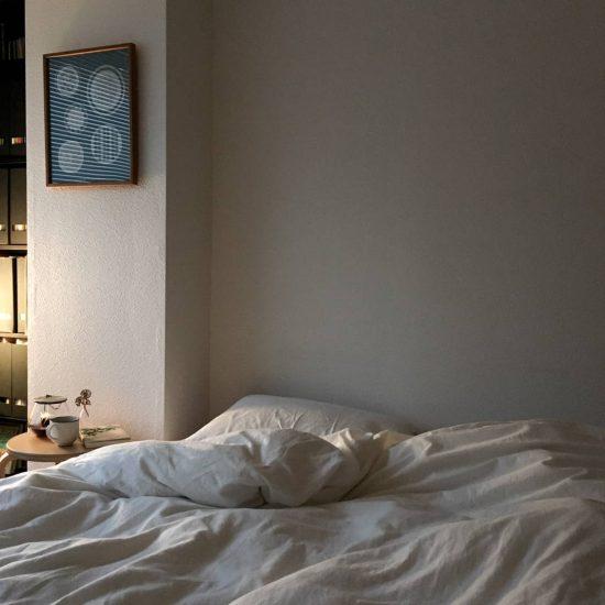 【バイヤーのコラム】30秒で夢の世界へ。ある日を境に寝付きがよくなりました。