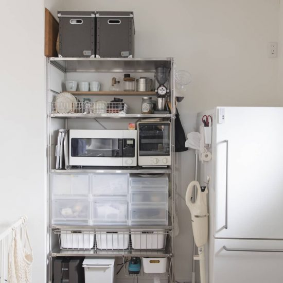 【BRAND NOTE】諦めるには早かった?本多さおりさんに聞く「隠れた収納スペース」の活用法