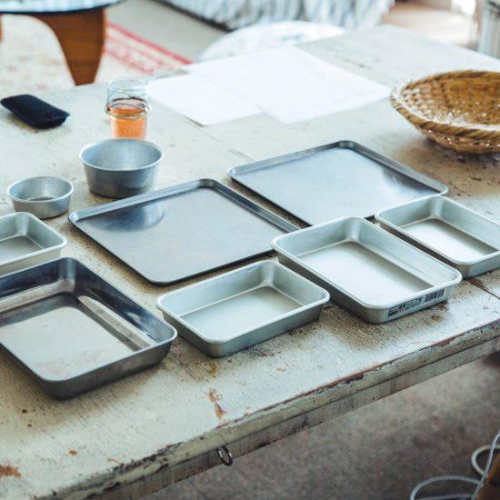 【チープ・シックのある暮らし】第2話:見ためと動線を大切にした「hamiru亭」のキッチン