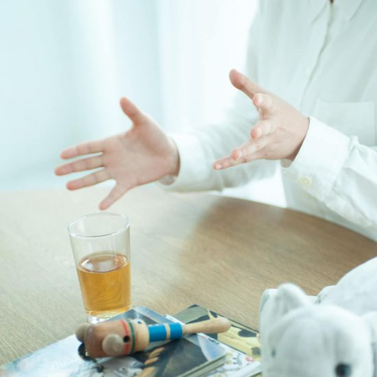 【あのひとの子育て】作家 山崎ナオコーラさん〈後編〉比べない、求めない。私にしかできない子育て