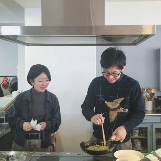 【今日のクラシコム】ランチで味わう故郷の味。エンジニア濱崎と山口県のご当地グルメ「瓦そば」