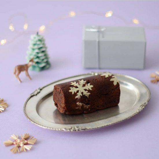 【にほんのお菓子】第5話:クリスマス×郷土菓子のコラボ。乙女かわいい新スイーツ!