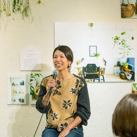 【イベントレポート】京都の恵文社一乗寺店で、書籍の刊行記念イベントをおこないました!