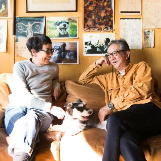 【BRAND NOTE】なんでもない日を記録しよう。石川家の「夫婦も主役」の家族写真