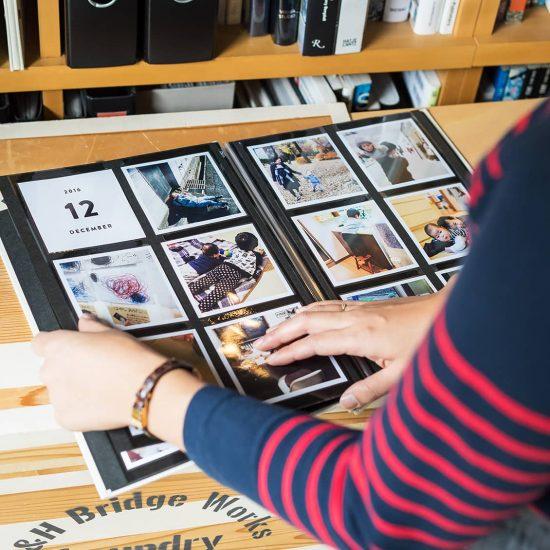 【BRAND NOTE】クラシコムのママスタッフが、本気で愛用している「写真アプリ」があります。